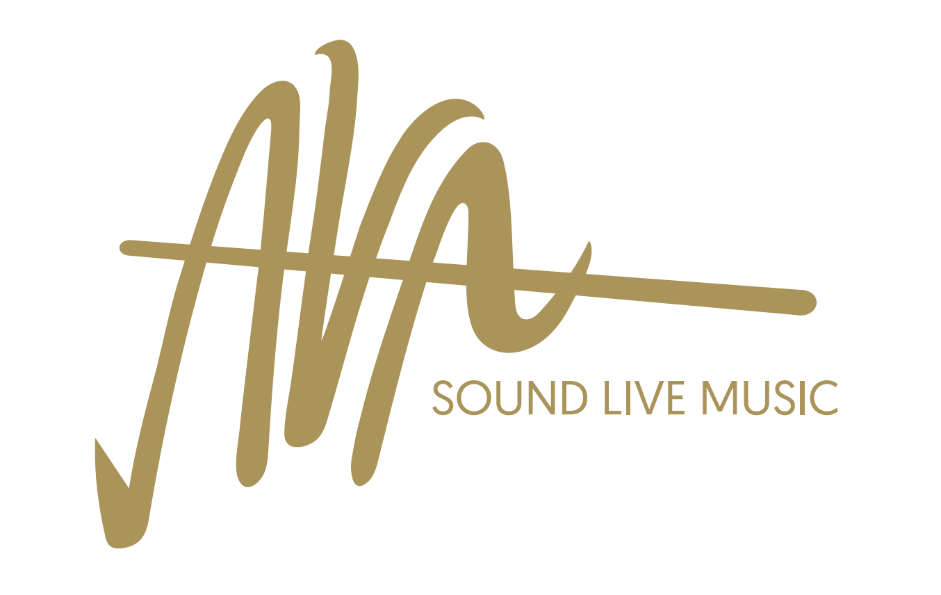 AVA Sound Live Music logo