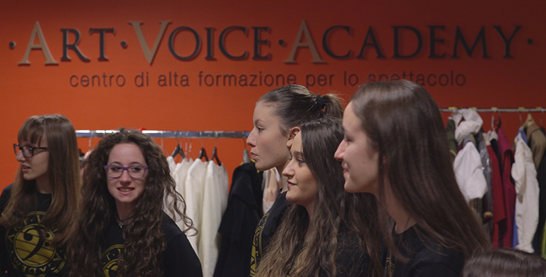 Art Voice Academy