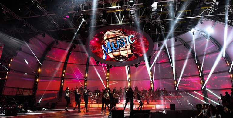 MUSIC 2017 - Canale 5